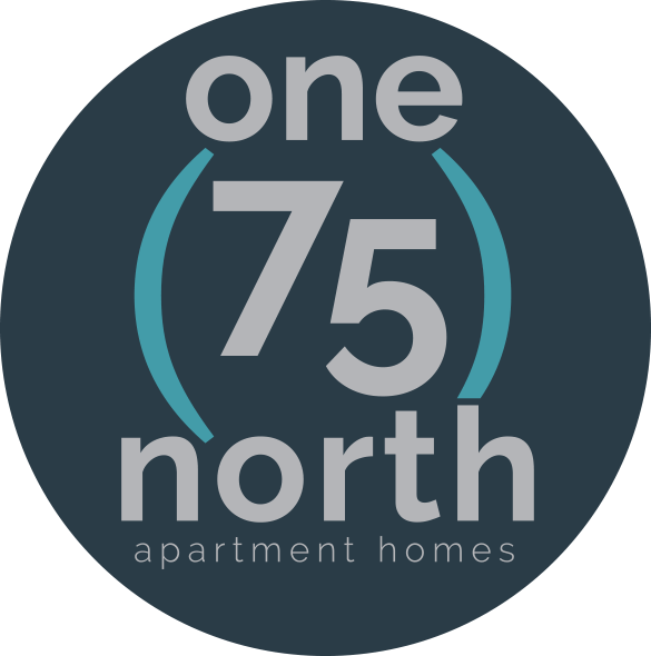 One 75 North Logo